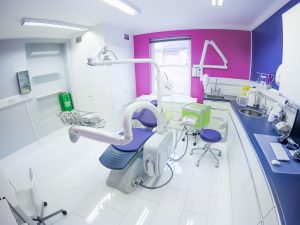 Dentist in Reading