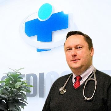 Dr Tomasz Grela