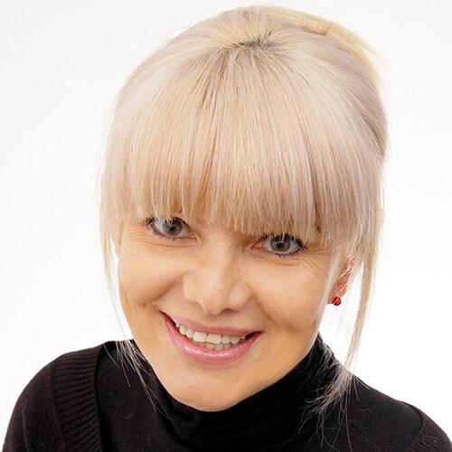 Ewa Dudarewicz Orthodontist