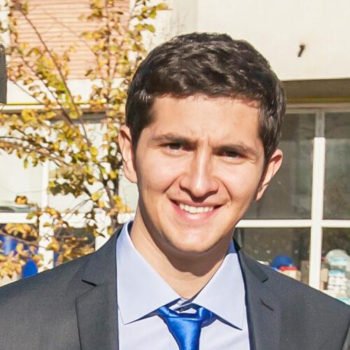 Andrei Dudila Dentist
