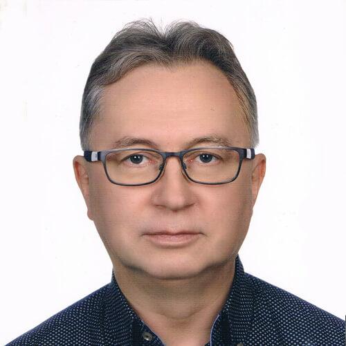 Ryszard Mowlik Gynaecologist