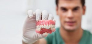 Dental Prosthetics in Reading