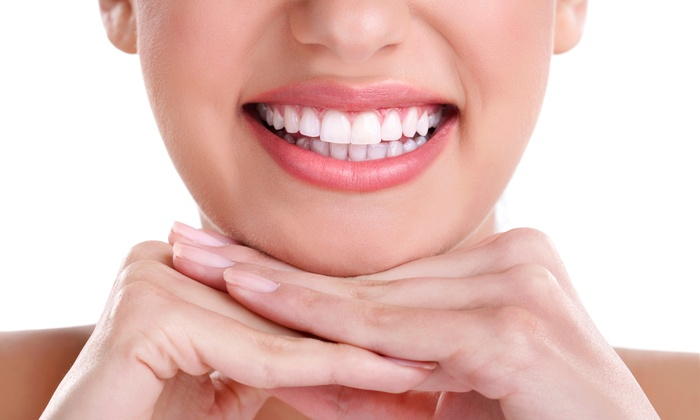 Teeth Whitening in Reading